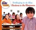 Bekijk details van Verkiezing in de klas