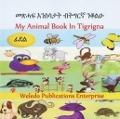 Bekijk details van My Animal Book In Tigrigna