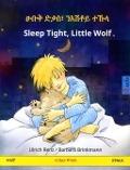 Bekijk details van Sleep tight, Little Wolf