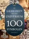 Bekijk details van De geheimen van het universum in 100 symbolen