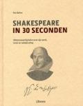 Bekijk details van Shakespeare in 30 seconden