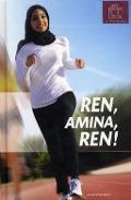 Bekijk details van Ren, Amina, ren!