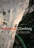 Bekijk details van Multi-pitch climbing in Europe
