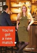Bekijk details van You've got a new match