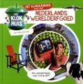 Bekijk details van Het Klokhuisboek over het Nederlands Werelderfgoed