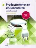 Bekijk details van Producttekenen en -documenteren
