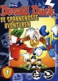 Bekijk details van De spannendste avonturen van Donald Duck; Deel 7