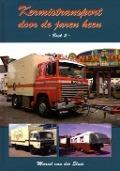 Bekijk details van Kermistransport door de jaren heen; Boek 2