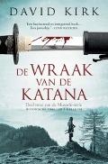 Bekijk details van De wraak van de Katana