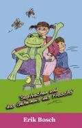 Bekijk details van Sophiechen und das Geheimnis des Froschs