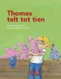 Bekijk details van Thomas telt tot tien