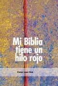 Bekijk details van Mi Biblia tiene un hilo rojo