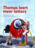 Bekijk details van Thomas leert meer letters