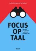 Bekijk details van Focus op taal