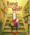 Bekijk details van Bang voor de wolf