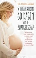 Bekijk details van De belangrijkste 60 dagen van je zwangerschap