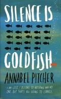 Bekijk details van Silence is goldfish