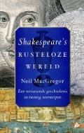 Bekijk details van Shakespeare's rusteloze wereld