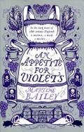 Bekijk details van An appetite for violets