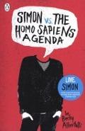 Bekijk details van Simon vs. The homo sapiens agenda
