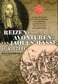 Bekijk details van Reizen en avonturen van Jaques Massé