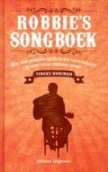 Bekijk details van Robbie's songboek