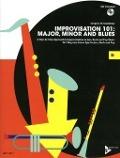 Bekijk details van Improvisation 101: major, minor and blues