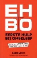 Bekijk details van EHBO