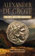 Bekijk details van Alexander de Grote