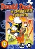 Bekijk details van De spannendste avonturen van Donald Duck; Deel 8