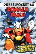 Bekijk details van Donald Duck