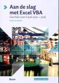 Bekijk details van Aan de slag met Excel VBA