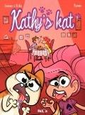 Bekijk details van Kathy's kat; 5