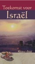 Bekijk details van Toekomst voor Israël