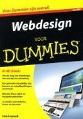 Bekijk details van Webdesign voor dummies