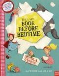 Bekijk details van The last book before bedtime