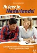 Bekijk details van Ik leer je Nederlands!
