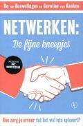 Bekijk details van Netwerken: de fijne kneepjes