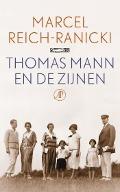 Bekijk details van Thomas Mann en de zijnen