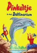Bekijk details van Pinkeltje in het Dolfinarium