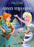 Bekijk details van Anna's verjaardag