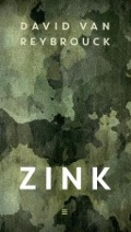 Bekijk details van Zink