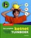 Bekijk details van Het complete Ketnet tuinboek