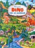 Bekijk details van Mijn grote dino kijk- en zoekboek