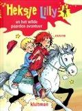 Bekijk details van Heksje Lilly en het wilde paarden avontuur