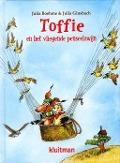 Bekijk details van Toffie en het vliegende penseelzwijn