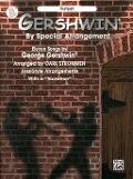 Bekijk details van Gershwin® by special arrangement; Trumpet