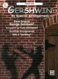 Bekijk details van Gershwin® by special arrangement; French horn