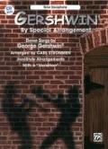 Bekijk details van Gershwin® by special arrangement; Tenor saxophone