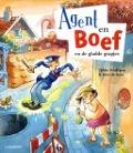 Bekijk details van Agent en Boef en de gladde grapjes